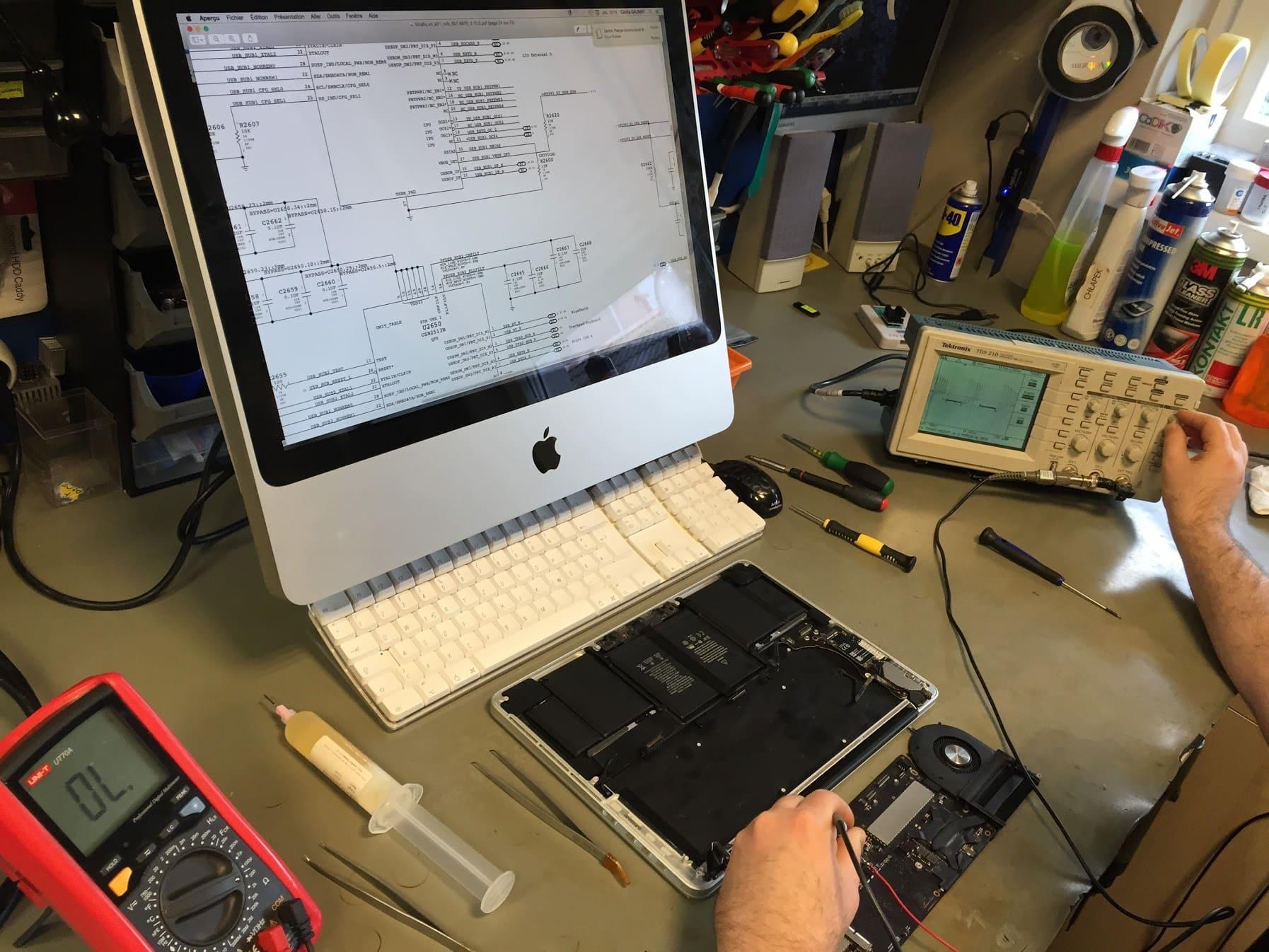 Naprawa komputera wrocław
