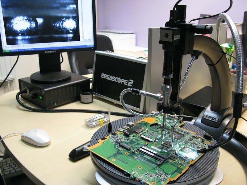 naprawa laptop贸w wroc艂aw