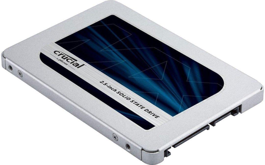 Dyski SSD – nasze TOP 3