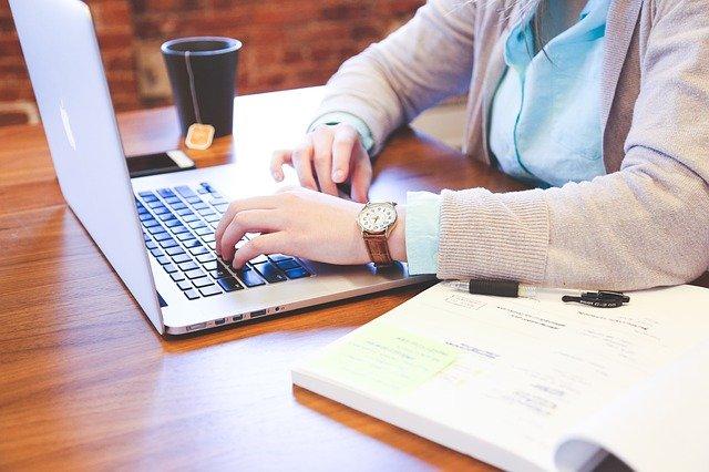Problemy z działaniem internetu w laptopie
